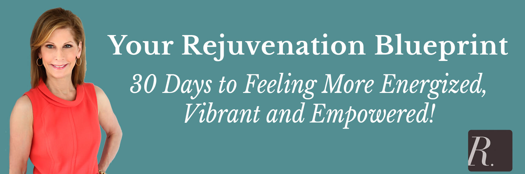 Rejuvenation Blueprint