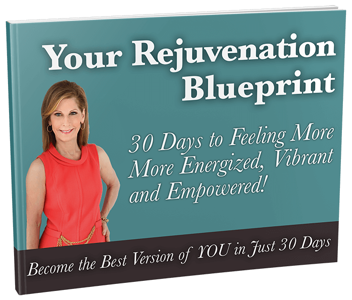 rejuvenation blueprint book